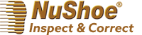 NuShoe Inspect & Correct