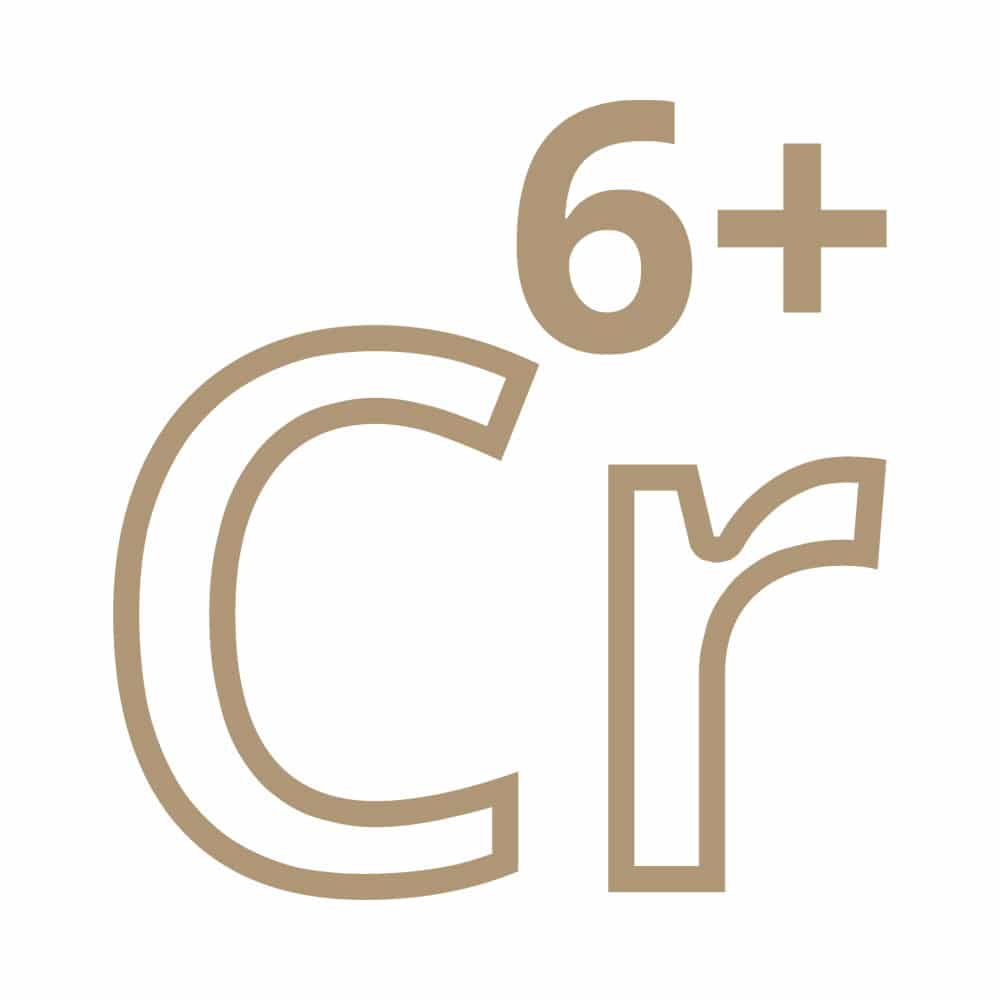 chromium VI repair service